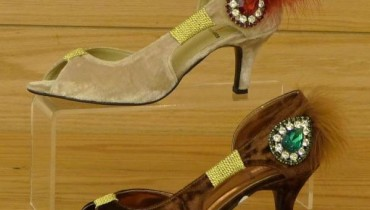 Latest Winter Shoes Collection For Women By Borjan 2011-12-003