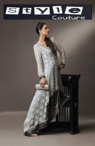 Latest formal wear Dresses for women by Style Couture 003 195x300 local designer clothes for women