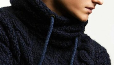 Men Winter Collection By Zara 2011-12-005