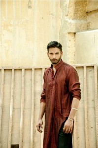 men's eid wear by amir adnan (1)