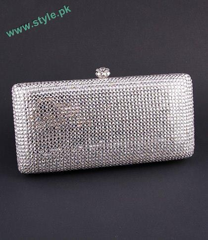 Fancy Clutches Online Pakistan - Convertible Crossbody Bag