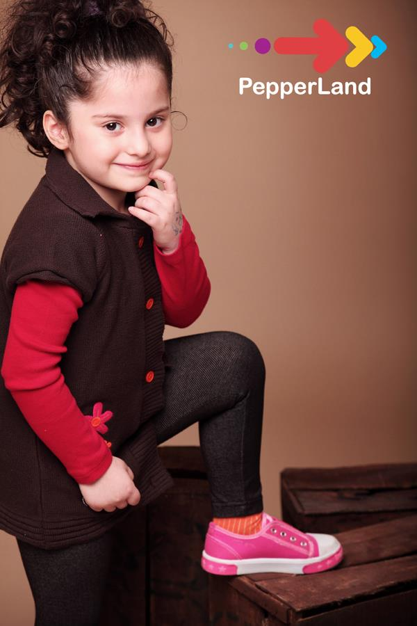 99d154db3c73 Pepperland Fall Winter Collection 2011-2012 for Kids
