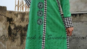 Ready To Wear By sundas Saeed 2011-12-004