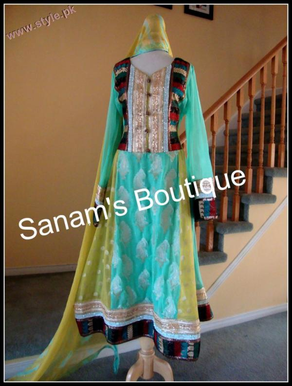 Sanams Boutique Latest Evening Wears 2011 12 005 pakistani dresses