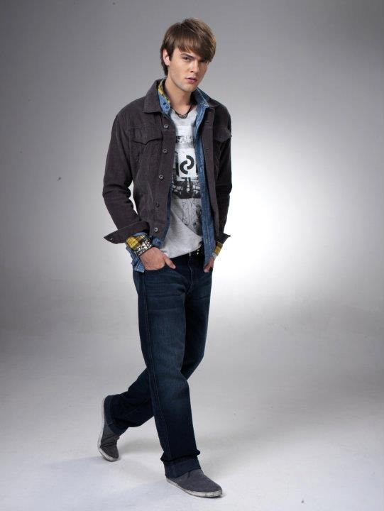 Winter Collection for Men 2011 by Levis e international fashion brands