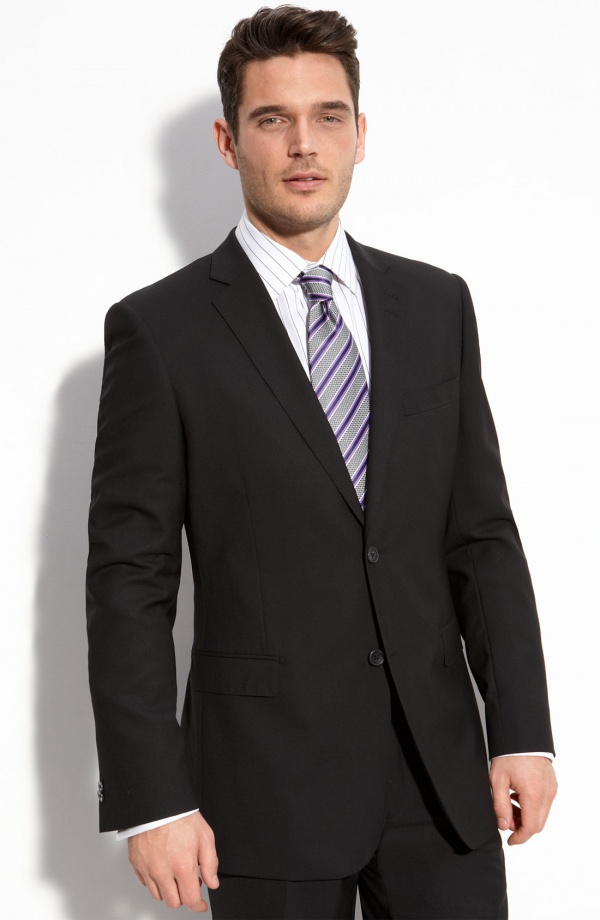 Mens Formal Wear For A Formal Meeting