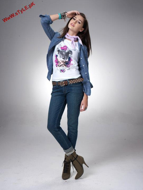 Denizen Jeans Women
