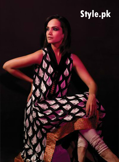 Dilkash Collection 2012 by Sania Maskatiya 01