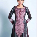 Eiza Winter Collection 2012 for Women by UA Textile 02