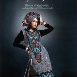Eiza Winter Collection 2012 for Women by UA Textile 04