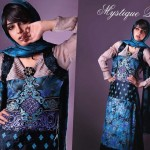 Eiza Winter Collection 2012 for Women by UA Textile 08