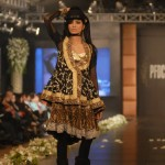 HSY Bridal Collection in PFDC L'Oreal Paris Bridal Week