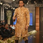 HSY Bridal Collection in PFDC L'Oreal Paris Bridal Week 2