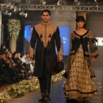 HSY Bridal Collection in PFDC L'Oreal Paris Bridal Week 3