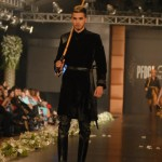HSY Bridal Collection in PFDC L'Oreal Paris Bridal Week 4