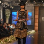 HSY Bridal Collection in PFDC L'Oreal Paris Bridal Week 5