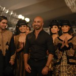 HSY Bridal Collection in PFDC L'Oreal Paris Bridal Week 7