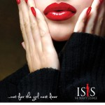 ISIS The Beauty Lounge and Salon Lahore