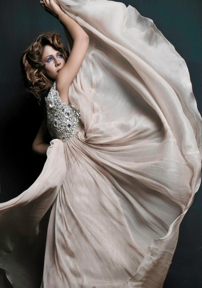 Ibrahim Hanif Exclusive Party Wear Collection 2012 a