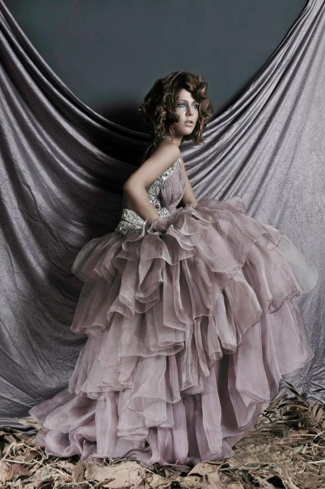 Ibrahim Hanif Exclusive Party Wear Collection 2012 e