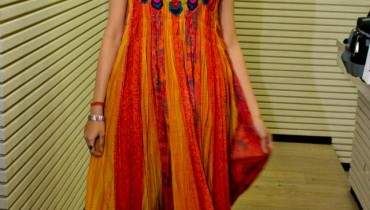 Ibrahim Hanif Formal & Semi Formal Women Dresses 2012 a