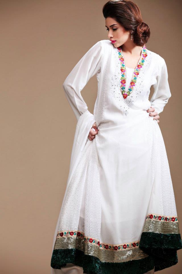 Kashish Winter Collection 2012