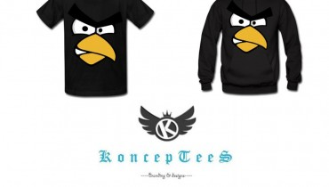 Konceptees Angry Men Shirt & Hoodies Collection 2012 a