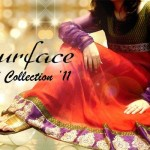 Latest Fashion Frock Collection for women 2012 11