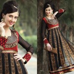 Latest Fashion Frock Collection for women 2012 3