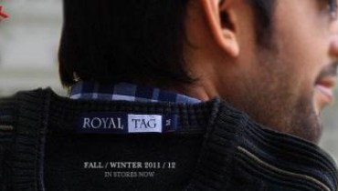Latest Men Formal Wear For Winter by Royal Tag 2012-004
