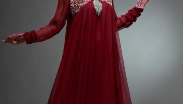 Latest Party Wear Collection For Women By Sana Abbas 2012-004