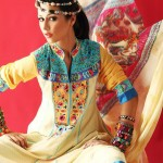 Latest Ready to Wear dresses 2012 by Kashish a