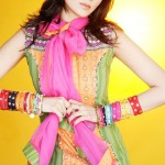 Latest Ready to Wear dresses 2012 by Kashish b