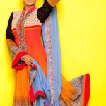 Latest Ready to Wear dresses 2012 by Kashish e