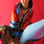 Latest Ready to Wear dresses 2012 by Kashish f