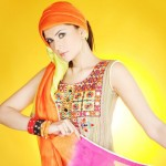 Latest Ready to Wear dresses 2012 by Kashish g