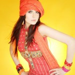 Latest Ready to Wear dresses 2012 by Kashish h