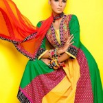 Latest Ready to Wear dresses 2012 by Kashish i