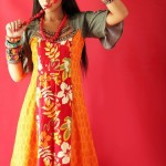 Latest Ready to Wear dresses 2012 by Kashish k