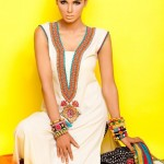 Latest Ready to Wear dresses 2012 by Kashish m