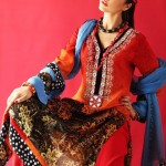 Latest Ready to Wear dresses 2012 by Kashish o