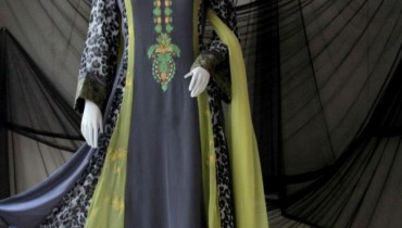 Latest Zayn Rashid Women Winter Collection 2012-005