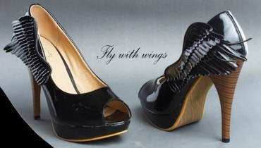 Metro Shoes New Winter Arrivals 2012 a