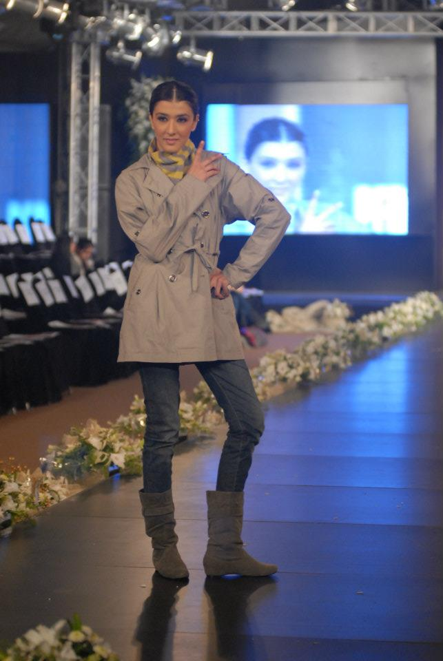 PFDC LOreal Paris Bridal Week Day One c