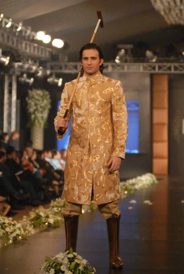 PFDC LOreal Paris Bridal Week Day One d