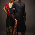 New Arrivals Of Romance Shoot By Deepak Perwani 2012