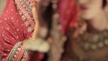 Samia Ahmed Bridal collection 2012 a