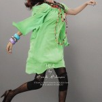Sarah Salman Latest Pret Wear 2012 For Women b 150x150 designer dresses