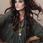 Sarah Salman Latest Pret Wear 2012 For Women d 150x150 designer dresses