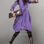 Sarah Salman Latest Pret Wear 2012 For Women f 150x150 designer dresses
